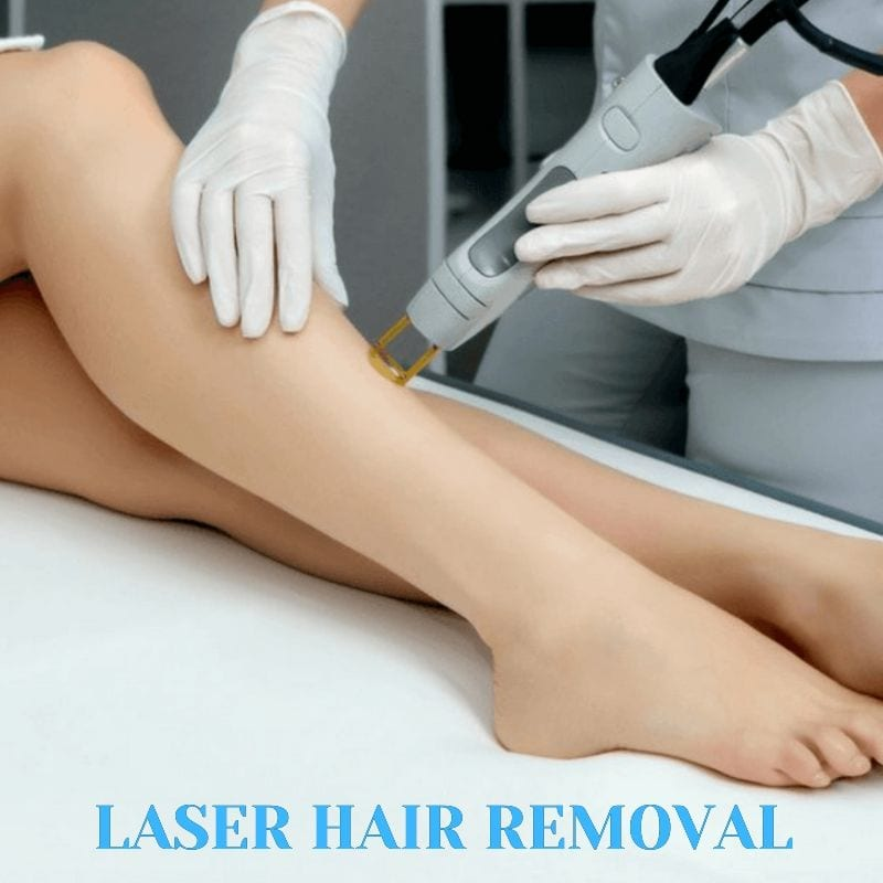 Aesthetics and medical services in Chicago Laser Hair Removal Chicago