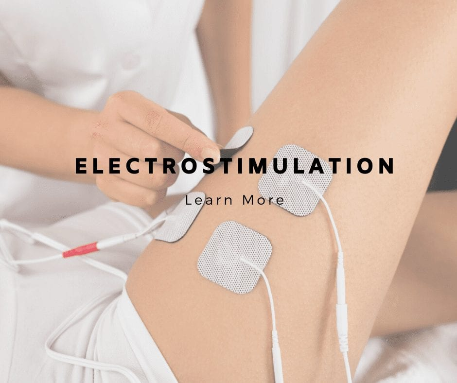 Electrostimulation Chicago