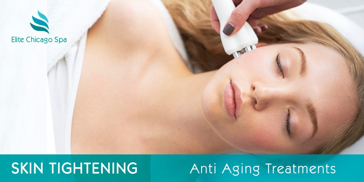 3 Must-Know Laser Skin Tightening Treatments in 2020