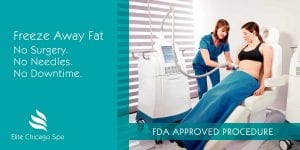 Is CoolSculpting a safe procedure for fat reduction?