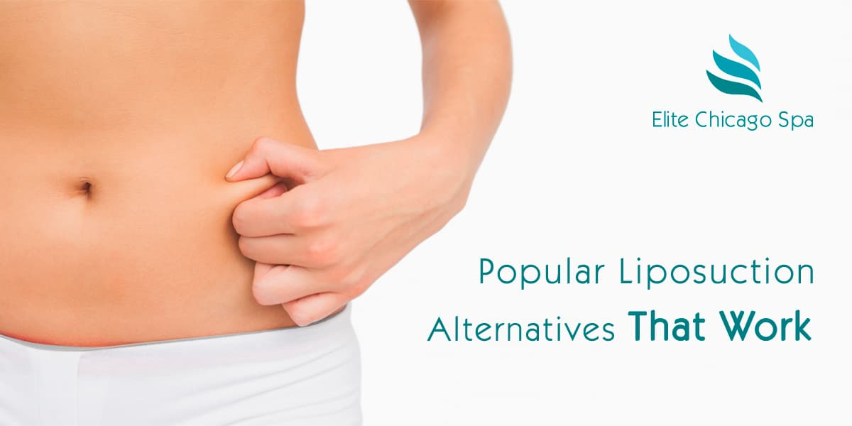 Liposuction Alternatives