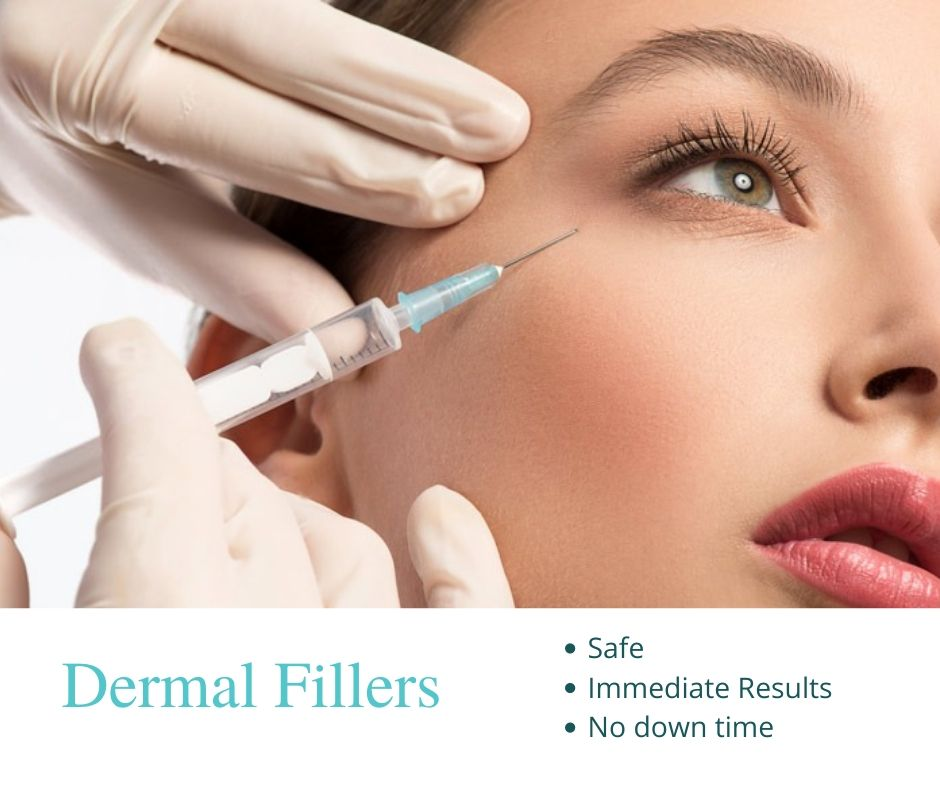 Dermal Fillers Chicago