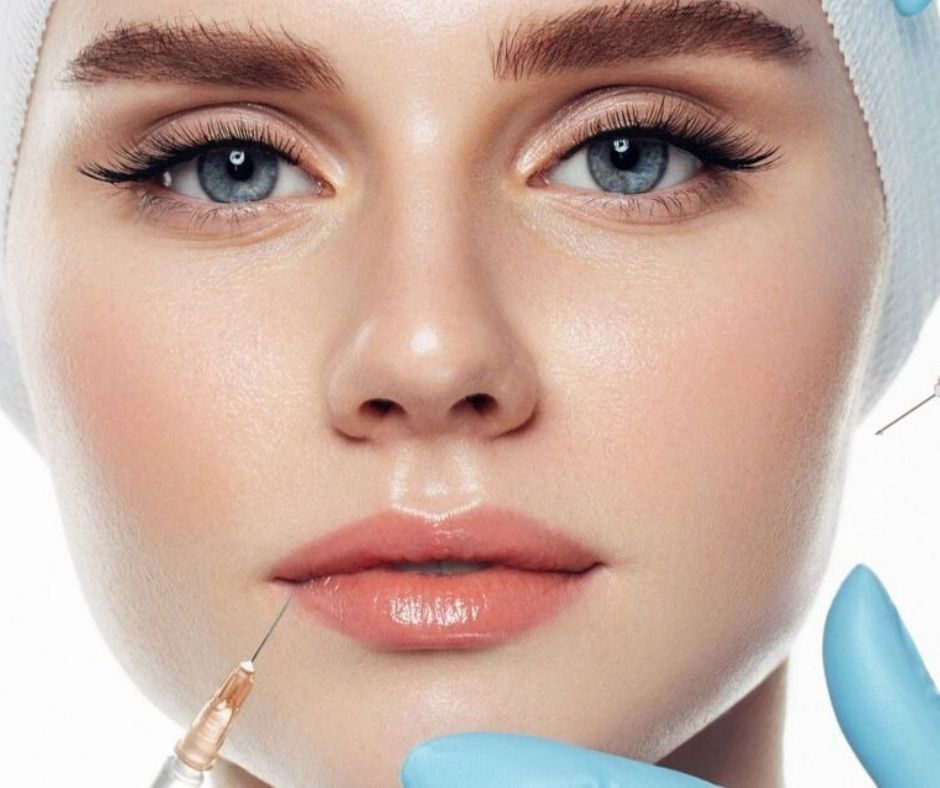 Dermal fillers in chicago -Juvederm, Restylane
