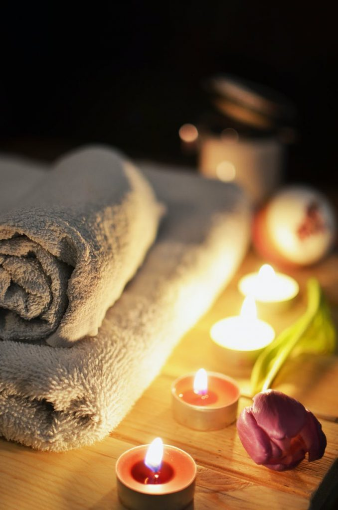 Massage Spa Chicago