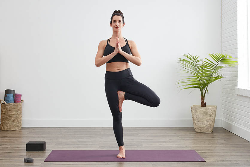 The Best Yoga Poses for Flat Abs