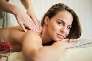 6 Benefits of a Massage