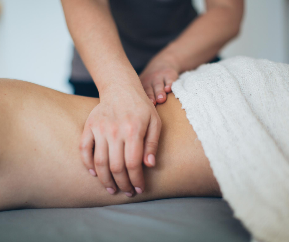 Massage Spa Chicago