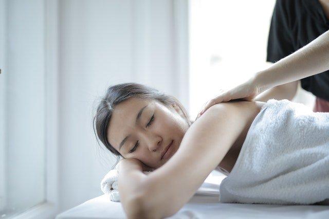 Massage Spa in Chicago