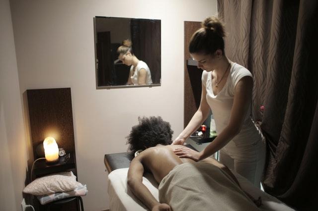 how often should I get a massage chicago