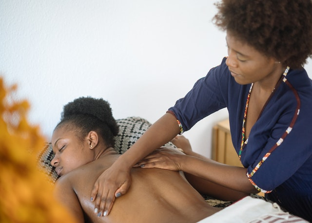 what to expect during a professional massage session chicago