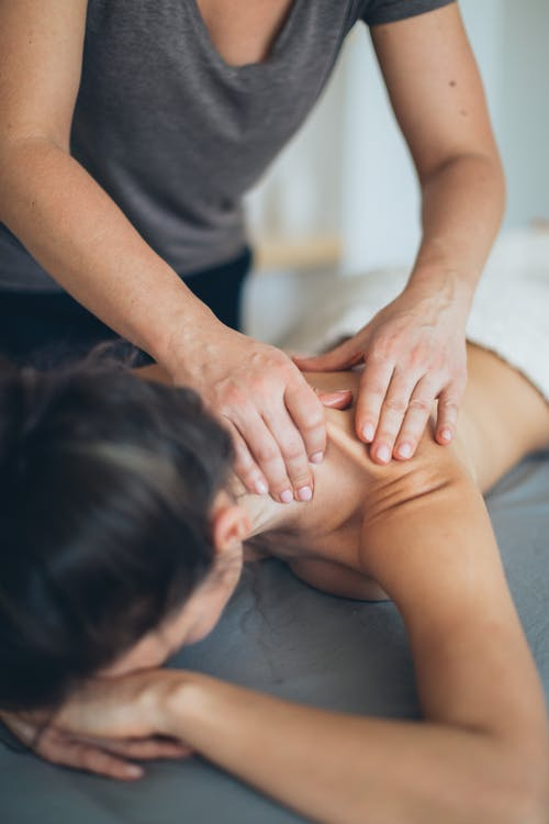 Massage Spa in Chicago