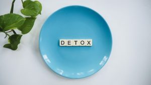 What is the best way to do a detox?