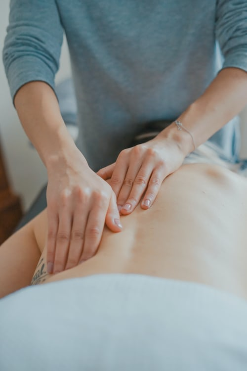 How A Massage Can Help With Chronic Pain