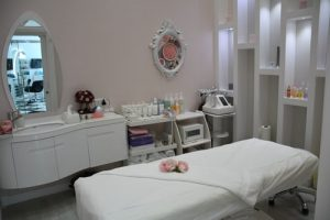 What Are The Most Requested Services In A Spa