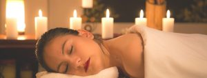 How often should you go to a day spa
