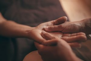 Why you should have a couples massage in Lakeview